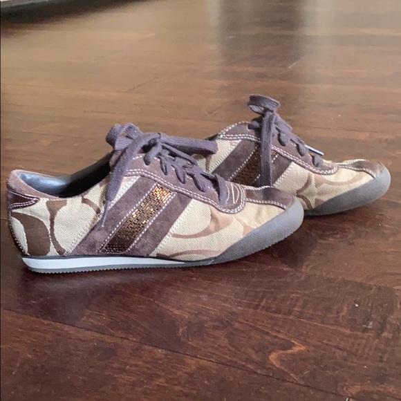 Coach Shoes - Women's Coach Sneaker
